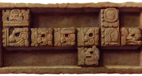 21 dicembre 2012: fine calendario Maya